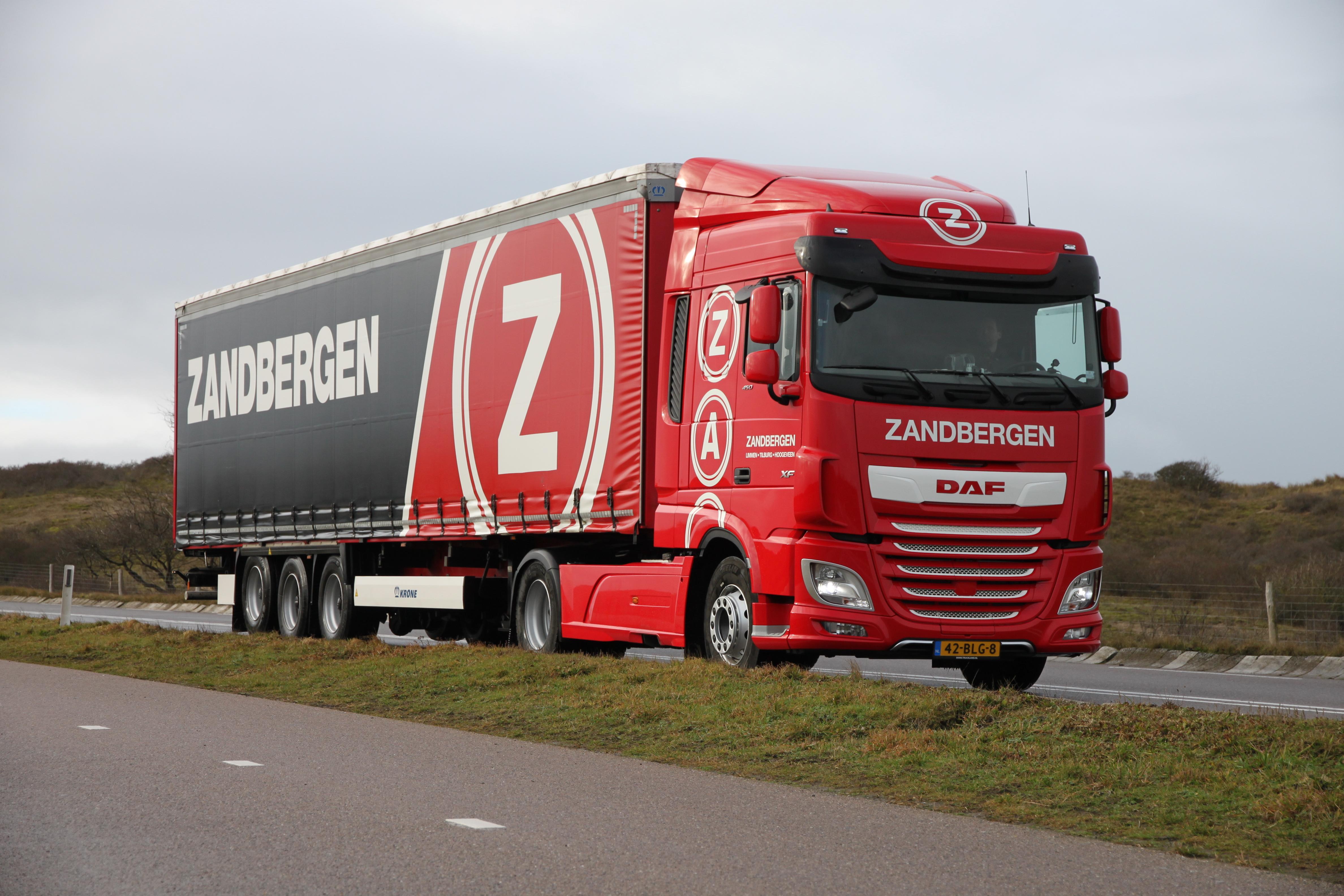 Chauffeur regionaal transport Roosendaal